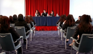 Blue Spark Event Design - Panel Discussion, Breakout, Audio Visual, meeting planning