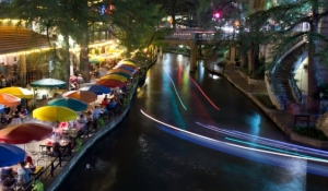 Blue Spark Event Design - San Antonio - Riverwalk