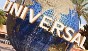Blue Spark Event Design - Universal Orlando