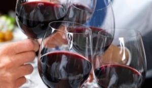 Blue Spark Event Design - Wine Clink, beverage management