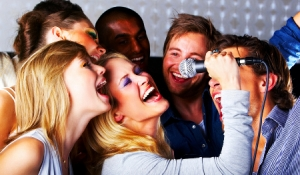 blue-spark-event-design-karaoke-entertainment
