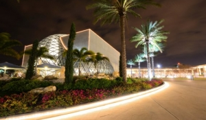 Blue Spark Event Design - Salvidor Dali Museum - St. Pete