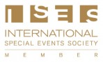 International Special Events Society member logo