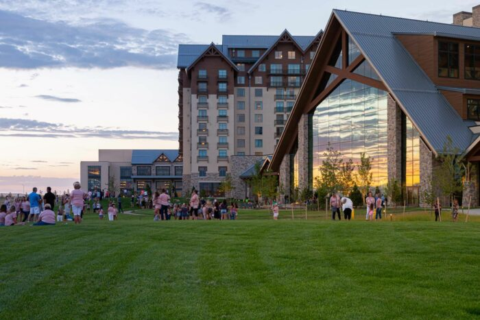 Booking a conference in denver and need hotel sourcing?