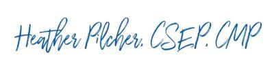 Heather Pilcher